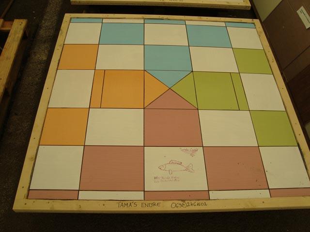 Mozaik Áruház - MAPEI burkolóverseny és juniális képek