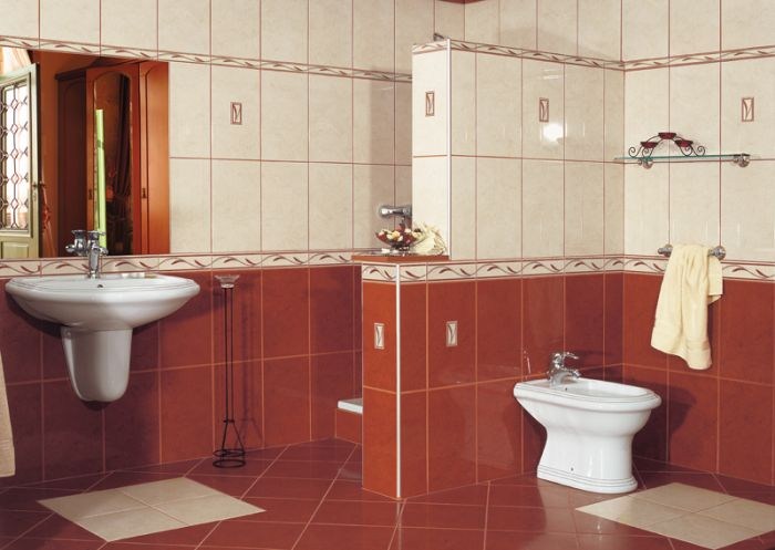 Mozaik áruház - fürdőszoba felszerelés Gyenesdiás